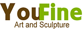 You Fine Art Sculpture website