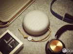 Faith once again recharge, B&O Bluetooth speaker A1 BeoPlay to get started
