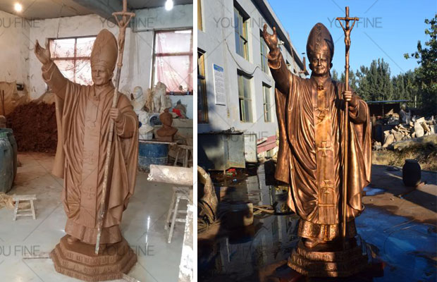 Church statue for sale